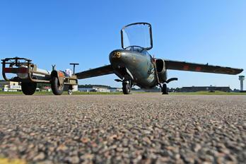 60129 - Sweden - Air Force SAAB SK 60