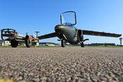 60129 - Sweden - Air Force SAAB SK 60 aircraft