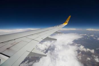 TC-CPG - Pegasus Boeing 737-800