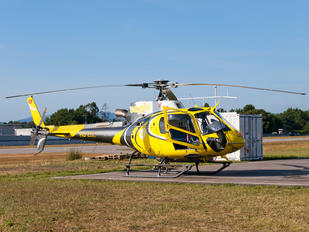 HB-ZSE - Swift Copters Aerospatiale AS350 Ecureuil / Squirrel