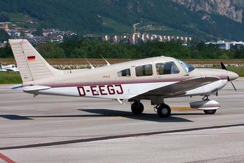 D-EEGJ - Private Piper PA-28 Archer