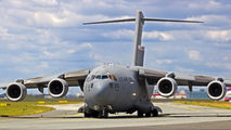 00-176 - USA - Air Force Boeing C-17A Globemaster III aircraft