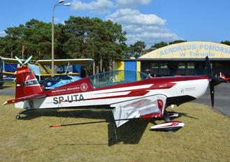 SP-UTA - Private Extra 330LT