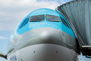 HL8026 - Korean Air Airbus A330-300 aircraft