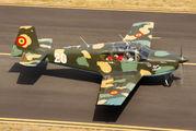 NX66KB - Private IAR Industria Aeronautică Română IAR-823 aircraft
