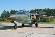 60123 - Sweden - Air Force SAAB SK 60 aircraft