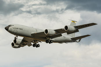 59-1499 - USA - Air Force Boeing KC-135R Stratotanker