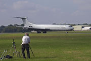 ZA150 - Royal Air Force Vickers VC-10 K.3 aircraft