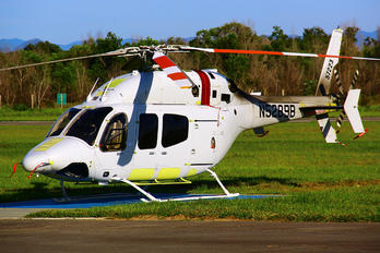 N5289B - Private Bell 429