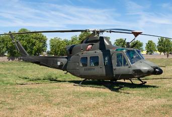 MM81198 - Italy - Army Agusta / Agusta-Bell AB 412