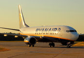 EI-ESV - Ryanair Boeing 737-800 aircraft