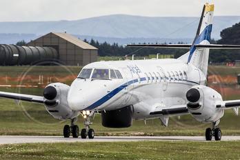 F-HAVF - Aviation Defense Service British Aerospace Jetstream (all models)