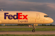 N991FD - FedEx Federal Express Boeing 757-200F aircraft