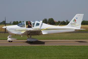 I-9734 - Private Tecnam P2002