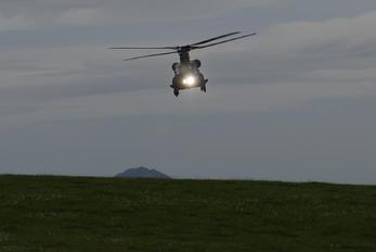 ZA720 - Royal Air Force Boeing Chinook HC.2
