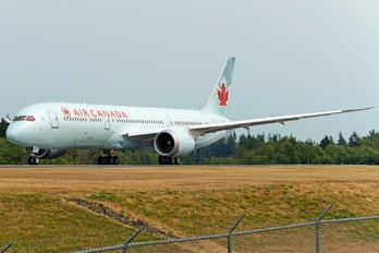 C-FNOE - Air Canada Boeing 787-9 Dreamliner