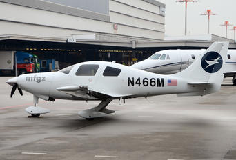 N466M - Private Columbia Aircraft LC41 Columbia 400