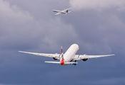 G-STBJ - British Airways Boeing 777-300ER aircraft
