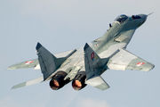 6425 - Slovakia -  Air Force Mikoyan-Gurevich MiG-29AS aircraft