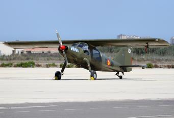 EC-CHN - Private Dornier Do.27