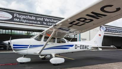 D-EBMC - Private Cessna 172 Skyhawk (all models except RG)