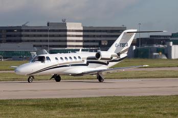 G-TBEA - Private Cessna 525A Citation CJ2