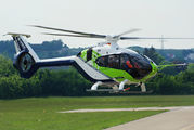 D-HEEX - Eurocopter Eurocopter EC135 (all models) aircraft