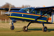 G-OHPC - Private Cessna 208 Caravan aircraft
