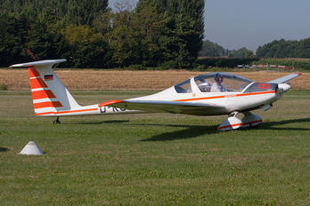 D-KCCA - Private Hoffmann H-36 Dimona