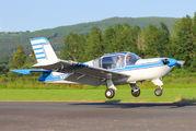 G-BERC - Private Morane Saulnier Rallye 150 aircraft