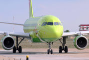 S7 Airlines VP-BTS image