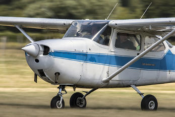 G-BYNA - Private Cessna 172 Skyhawk (all models except RG)