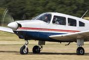G-BIUY - Private Piper PA-28 Archer aircraft