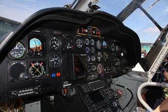 D-HAWK - Deutsche Rettungsflugwacht Eurocopter BK117