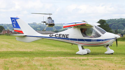 G-CENE - Private Flight Design CTsw