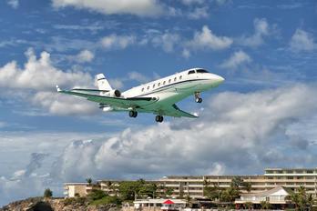 N137WB - Private Gulfstream Aerospace G200