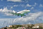 N137WB - Private Gulfstream Aerospace G200 aircraft