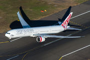 VH-VOZ - Virgin Australia Boeing 777-300ER aircraft