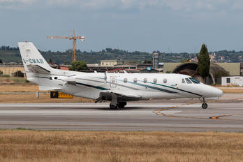I-CMAB - Aliven Cessna 560XL Citation XLS