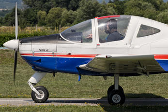 LZ-DBC - Private Tecnam P2002 JF