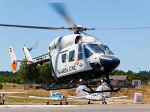 HU.22-06 - Spain - Guardia Civil MBB BK-117