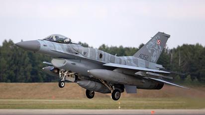 4056 - Poland - Air Force Lockheed Martin F-16C Jastrząb
