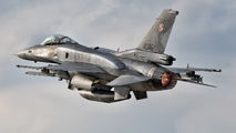 4046 - Poland - Air Force Lockheed Martin F-16C Jastrząb aircraft