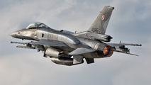 4046 - Poland - Air Force Lockheed Martin F-16C Jastrząb aircraft