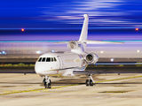 N789ZZ - Private Dassault Falcon 900 series aircraft