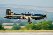 666 - Bulgaria - Air Force Pilatus PC-9M aircraft