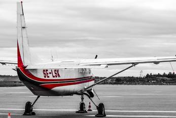 SE-LSK - Nord-Flyg Cessna 208 Caravan