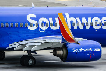N905WN - Southwest Airlines - Airport Overview - Aircraft Detail