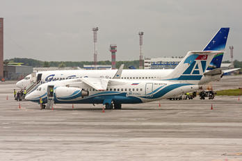 RA-61713 - Angara Airlines Antonov An-148