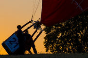 - - Private Balloon - aircraft